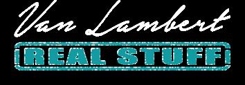 Huiden & Vachten – van Lambert – Real Stuff